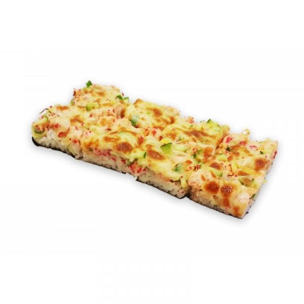 Суши пицца